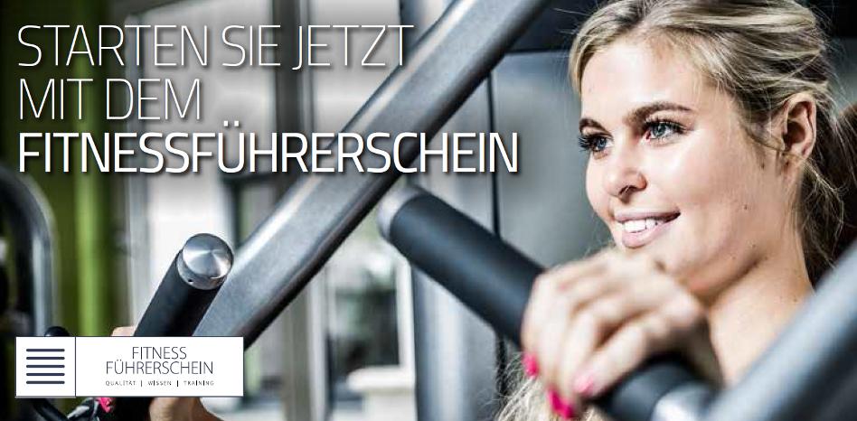 Fitnessfuehrerschein
