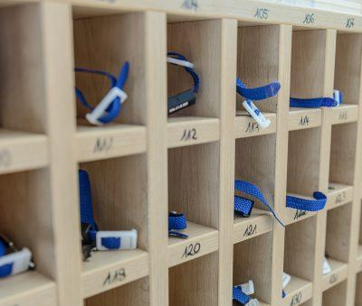 gym80 Schlüssel